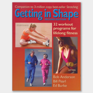 Getting in Shape - Second Edition