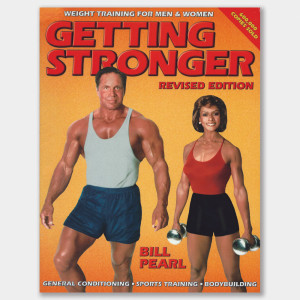 Getting Stronger - Revised Edition