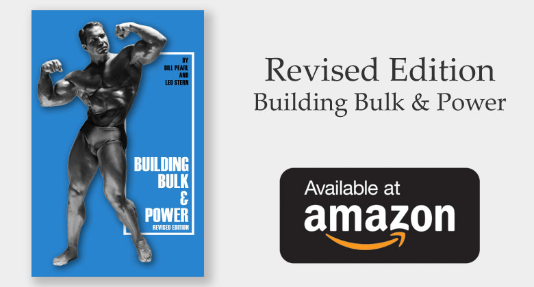 Building Bulk and Power